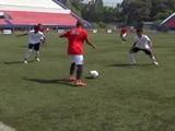 Video: टैलेंट हंट : एक प्रयास फुटबॉल को जमीनी स्तर पर बढ़ावा देने का...