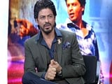 Video : SRK's Bucket List: A Guitar And A Mermaid