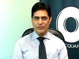 Video : Tata Steel's Scunthorpe Deal A Positive: Macquarie
