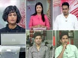 Video: New Kids On The Block Debate NIT Srinagar Row, IIT Fee Hike