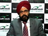 Video : Buy Mahindra & Mahindra on Dips: Daljeet Kohli