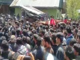 Video : Budding Cricketer Among 3 Killed In Firing On Protesters Near Srinagar