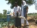 Video : Telangana Farmers Sink Deeper In Debt After Digging Borewells