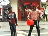 Video: Empty Bucket Challenge Hits Chhupa Rustam