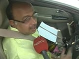 Video : BJP's Vijay Goel Breaks Odd-Even Rule In Protest, Fined