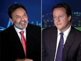 Video : Kohinoor Diamond Will Stay Put in Britain: David Cameron to NDTV (July 2010)
