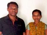 Video : बस्तर : पादरी व उनकी पत्नी को जलाने की कोशिश