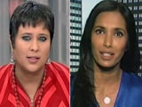 Video : Don't Doubt That Salman Loved Me: Padma Lakshmi to NDTV
