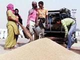 Video : प्राइम टाइम इंट्रो : पंजाब में 12,000 करोड़ के अनाज का पता नहीं