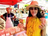 Video: Explore Italy's Budgeted Flea Market With Ambika Anand