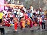 Video : उज्जैन में सिंहस्थ कुंभ की तैयारियां पूरी, शुक्रवार को पहला शाही स्नान