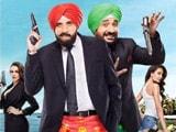 Video : रिव्यू : बेहतरीन अभिनेताओं के बावजूद फिल्म 'संता बंता...' बेहद कमजोर