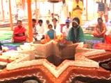 Video : शहीदों की आत्मा की शांति के लिए सिंहस्थ महाकुंभ में यज्ञ