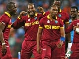 'ICC Should Not Be a School Teacher, Windies Players Rock Stars'