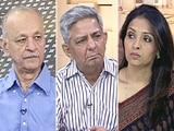 Video : बड़ी खबर : कैसे पटरी पर लौटेगी भारत-पाक बातचीत?