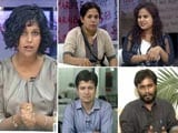 Video: New Kids On The Block Debate Chopper Scam, JNU Report