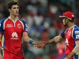 Not Lasith Malinga, Mitchell Starc Being Missed in IPL 2016