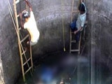 Video : No Water In 700-Foot Borewell, Man Commits Suicide