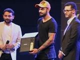 Moto G Turbo Virat Kohli Edition: What's in the FanBox?