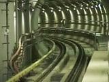 Video : Bengaluru Metro Goes Underground - With Help From Helen And Margarita