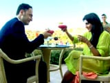 Video: An Aperitif With Ambika Anand In Italy