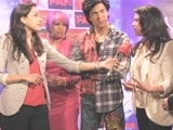 Video: Waxing Eloquent About Shah Rukh Khan