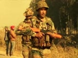 Video : 'Something Seriously Wrong', MPs Tell Centre In Pathankot Critique