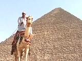 Videos : इंटरनेशनल एजेंडा : इजिप्ट और टूरिज्म