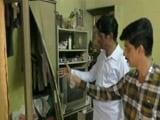 Video : मुंबई की चॉल में एक रात में 18 घरों में चोरी