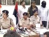 Video : Bihar Road Rage: Rocky Yadav Sent To Jail, Nitish Kumar Suspends His Mother