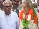 Video : In Kerala, A Coarse Facebook Battle Between Chief Ministerial Contenders
