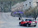 Video: #GLAadventure's Mexican Standoff at Puente De Ojuela