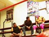 Video: Boom! #GLAadventure in the Traditional Lucha Libre Ring