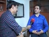 Videos : UPSC परीक्षा में दूसरे स्थान पर आए अतहर आमिर ने कहा, कभी सोचा नहीं था आईएएस बनूंगा