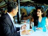 Video: Wine, Pizzas and Pastas, Sardinia's Secret to Longevity