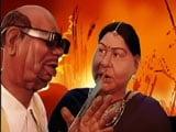 Video: गुस्ताखी माफ : तमिलनाडु का सियासी सिनेमा