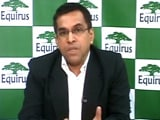 Video : Equirus Securities On Banking Stocks, Bankruptcy Law