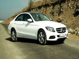 Video: CNB Bazaar Buzz: Latest Offering From Mercedes-Benz's Stable - C250d in its Diesel Avatar