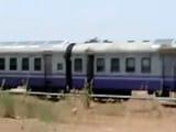 Video : देश की पहली सोलर ट्रेन तैयार, देखिए इसकी झलक