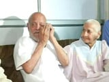Video : PM Modi Speaks To Mahatma Gandhi's Grandson Living In Old-Age Home