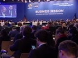 Video: Asian Development Bank's 49th Annual Meeting in Frankfurt