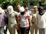 Video : दिल्ली : सुबह-सुबह लिफ्ट देकर चलती कार में लूटने वाला गैंग पकड़ा गया