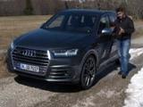 Video: Audi SQ7 Review