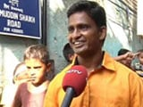 Video : In Mumbai, Streets 'Named' After Slum Children