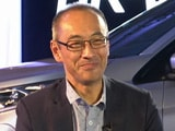 Video: Interview With Yoichiro Ueno President, CEO, Honda Cars India