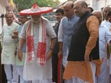Video : As BJP Celebrates 'Congress-Mukt' Bharat, Its Real Challenge