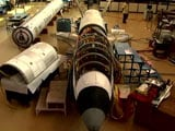 Video : ISRO Races Billionaires To Master Re-Usable Technology For Space Flights