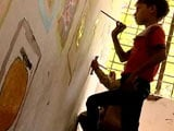 Video : Art Brings Children Together