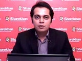 Video : Lupin Will Become An Attractive Buy Around Rs 1,200: Jay Thakkar