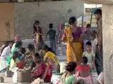 Video : दिल्ली : गर्मी में रैनबसेरों का भी सहारा नहीं...